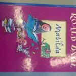 Roald Dahls Mathilda